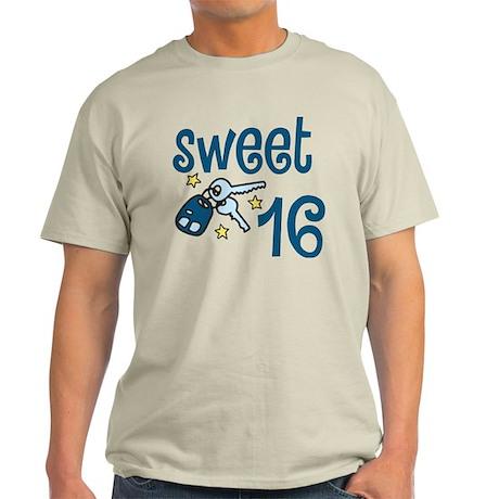 Sweet 16 Light T-Shirt
