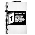 Ezekiel 23:20 Journal