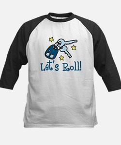 Lets Roll Tee