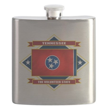 Tennessee diamond.png Flask