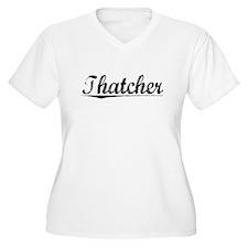 Thatcher, Vintage T-Shirt