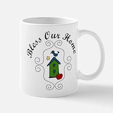 Bless Our Home Mug