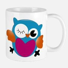 Simply Hoot Mug