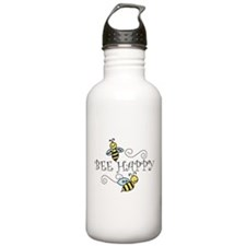 Bee Happy Water Bottle