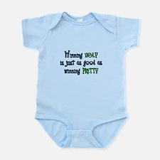 Winning Ugly Infant Bodysuit