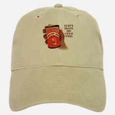 Can 'O Whoop Ass Baseball Baseball Cap