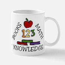 Knowledge Mug