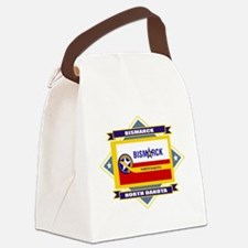 Bismarck diamond.png Canvas Lunch Bag
