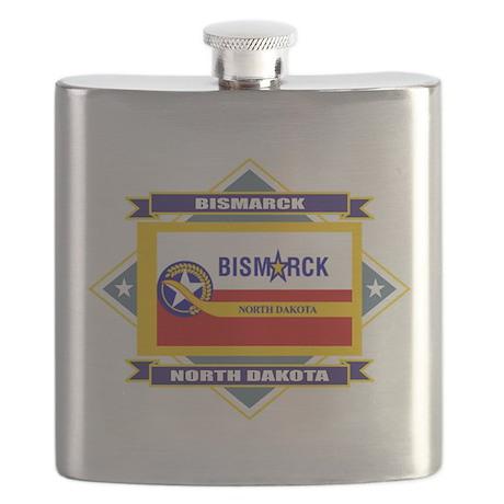 Bismarck diamond.png Flask