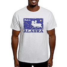 Made In Alaska T-Shirt