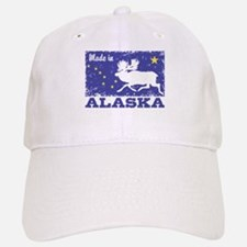 Made In Alaska Baseball Baseball Cap