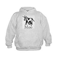 Moo Hoodie