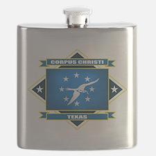 Corpus Christi diamond.png Flask