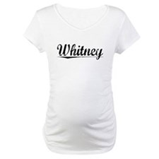 Whitney, Vintage Shirt
