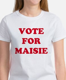 VOTE FOR MAISIE Tee