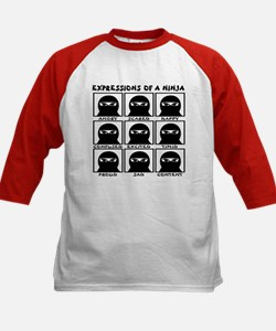 Expressions of a Ninja Tee