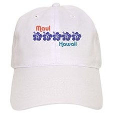 Maui Hawaii Baseball Cap