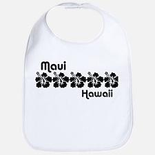 Maui Hawaii Bib