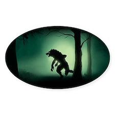 Midnight Stalk Decal