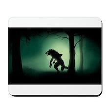 Midnight Stalk Mousepad
