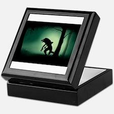 Midnight Stalk Keepsake Box