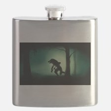 Midnight Stalk Flask