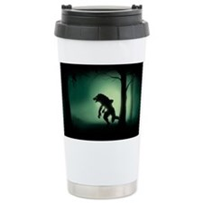 Midnight Stalk Travel Mug