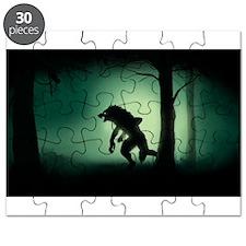 Midnight Stalk Puzzle