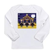 3 Kings Mousepad Long Sleeve T-Shirt