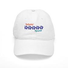 Kahului Hawaii Baseball Cap