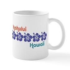 Kahului Hawaii Mug