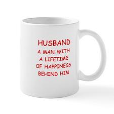 HUSBAND.png Mug
