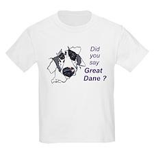 Say GD Kids T-Shirt