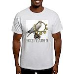 Brisingamen T-Shirt (Ash Grey)