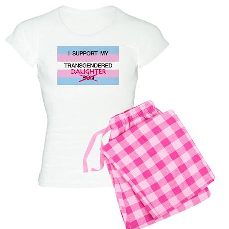 I support my Transgendered Daughter Women's Light