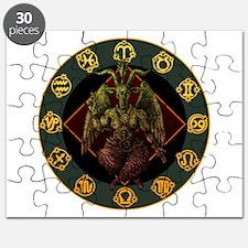 Baphomet 2 Puzzle