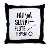 Flute Home Decor
