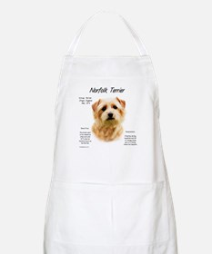 Norfolk Terrier Light Apron