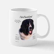 Landseer Newfoundland Mug
