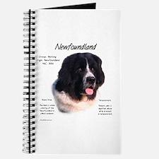 Landseer Newfoundland Journal