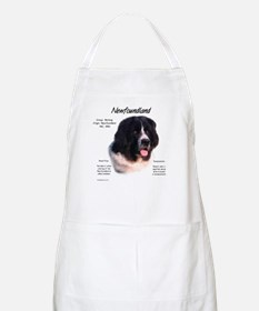 Newf (Landseer) Light Apron