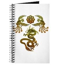 Houou Ryuu Journal
