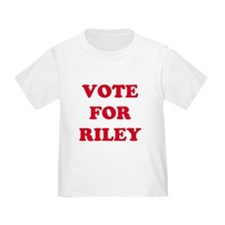 VOTE FOR RILEY T