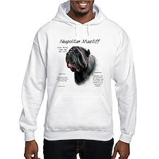 Black Neo Hoodie