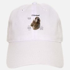 Otterhound Baseball Baseball Cap