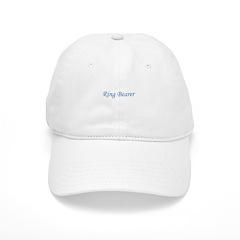 Ring Bearer Baseball Cap