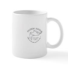 We remember Pilgrim Haven Mug