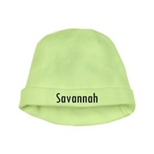 Savannah baby hat