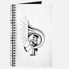 TubaGuy Journal