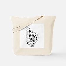 TubaGuy Tote Bag